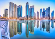 Commercial real estate projects resumed by developers in Dubai, says JLL