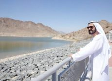 UAE allocates US$ 1.57 bn for several water and power projects