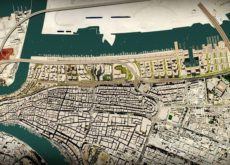 ALEC awarded Phase 1 construction for Deira Waterfront Development project
