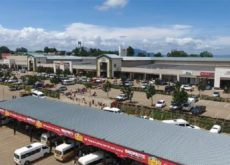 South Africa to extend US$ 8.5 mn Elim Mall in Limpopo