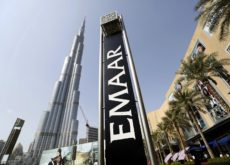 CSCEC ME awarded US$ 351.2 mn contract by Emaar Development