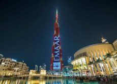 Emaar Development names Bader Saeed Hareb as new CEO