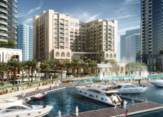 Emaar Hospitality Group unveils new waterfront lifestyle project in Dubai