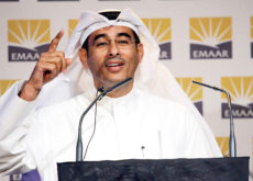 Emaar Development celebrates listing of shares on DFM