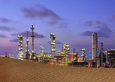 Saudi Aramco, Air Products, and ACWA Power form JV to buy unbuilt energy assets in Saudi Arabia