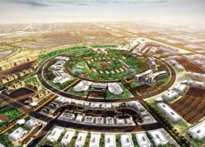 Saudi Aramco to break ground on King Salman Energy Park