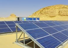 HA Utilities to develop utility-scale solar projects across Egypt