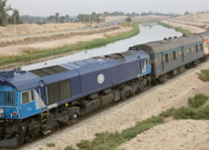 Egypt to invest US$ 3.1 bn for national railway network revamp