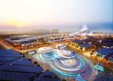 Off-plan developments near Expo 2020 project site garners investors' interest