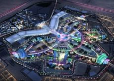 2020 days for Expo 2020 : Dubai celebrates countdown milestone with roadshows