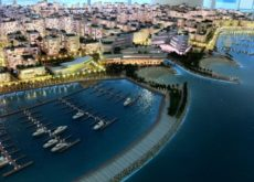 Meraas' Marsa Al Seef hospitality and retail development to be completed by Q2 2017