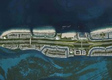 First construction contract for Al Fahid Island mixed-use waterfront development awarded