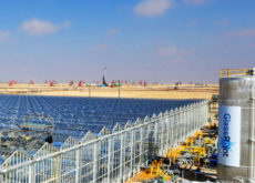 World's largest solar farm to be built in Oman