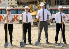 Farnek breaks ground on new 800-room facility in Dubai South