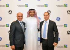 Saudi Aramco signs deal with GE to build US$ 400 mn forging facility in MENA region