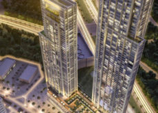 Target Engineering awarded US$ 53 mn Emaar's residential tower deal