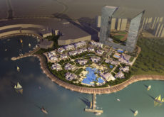 Drake & Scull wins US$ 54 mn Dubai hotel cum serviced apartment MEP contract