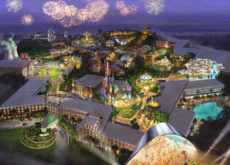 Dubai's Al Ahli Holding Group to construct Fox-branded theme park and resort in the city