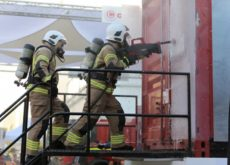 Middle East's market for firefighting systems to hit US$ 3 Bn by 2024