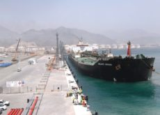 Mitsui and consortium win major power plant contract worth US$ 2.3 bn in Oman