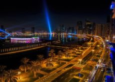 UAE's Top 5 New Projects Announced in 2017
