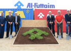 Al Futtaim breaks ground on mixed-use master planned community