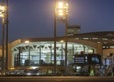 Saudi Arabia starts work on two modern airport projects
