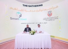 DPM signs MoU to bolster Real Estate Investment in Abu Dhabi