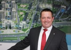 Gary Burrows appointed as Al Farwaniya Property Developments' CEO