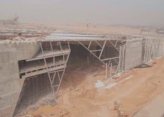 APD to develop four of the Grand Egyptian Museum's exhibition halls worth US$ 12.8 Mn