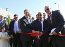 GE Power, Iraq Ministry of Electricity launch substation, adding 1,000MW to national grid