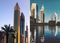 World's tallest building to open on Dubai's Sheikh Zayed Road in 2018