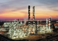 Ghana to construct first regasification terminal plant in Sub-Saharan Africa