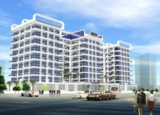 Danube launches US$ 81.6 mn Glitz by Danube luxury residential project in Studio City