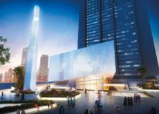 DIFC's Grand Mosque set to open in 2019
