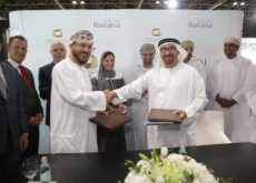 Golden Group and Rotana to build new luxury hotel in Muscat