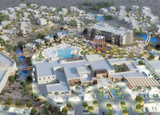 Abu Dhabi to augment retail space on large scale over next three years : CBRE report