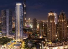SSH to deliver architecture services on new Grande Tower