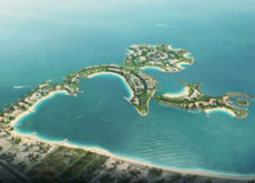 Bin Haider Group to develop US$ 272 mn mega project on AMI in Ras Al Khaimah
