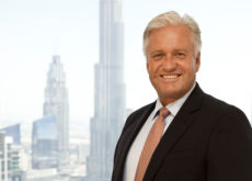 Hamish Tyrwhitt to step down as group CEO of Depa Group