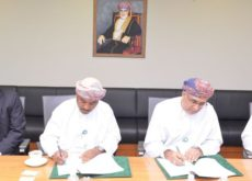 Haya Water signs agreement for solar power at Quriyat STP