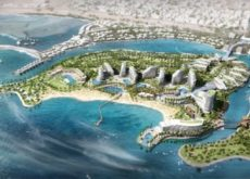 RAK Properties delighted with progress on Hayat Island project