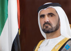 Ruler of Dubai approves development of three new residential communities
