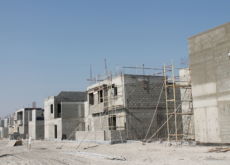 Preparations in full swing to open Phase 1 East Hidd Town in Bahrain