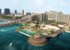 New Hilton resort to be part of U$ 3.2 bn development plan announced by Miral