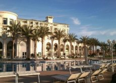 Middle East total hotel project pipeline up by 12% year-over-year