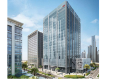 HSBC US$ 250 mn HQ building in Dubai to open in July 2018