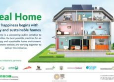 DEWA launches the Ideal Home initiative for the third time