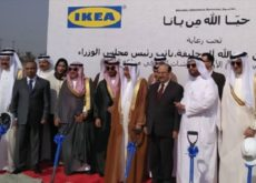 20 mn sqm of industrial city in Jeddah still in the construction pipeline