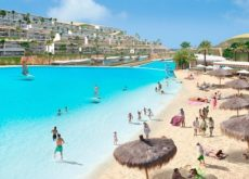 Four Crystal Lagoons to feature in US$250 million development in Egypt's Sokhna mountains
